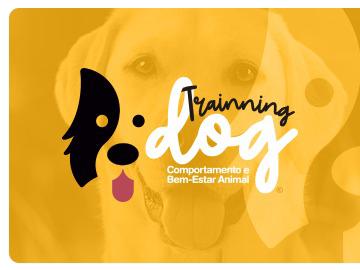 Marca Training Dog